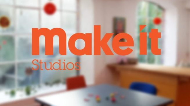 make it studios co-working space grow your business course