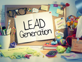 new business low cost marketing ideas for lead generation